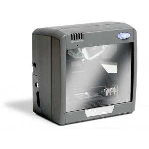 Magellan 2200 vs data logic vertical scanner