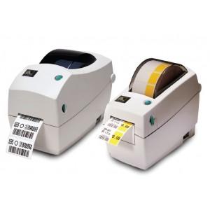 LP-2824 zebra barcode printer