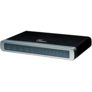 Grandstream GXW4104 IP Analog 4FXO Gateway