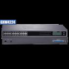 Grandstream GXW4224 24FXS Analog VoIP Gateway