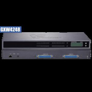 Grandstream GXW4248 48FXS Analog VoIP Gateway